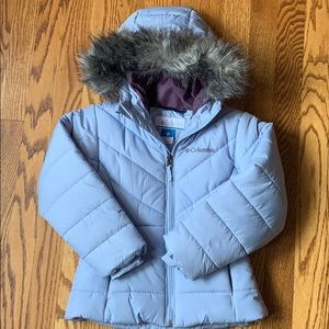 Columbia Katelyn Crest Jacket Size XXS (4-5)